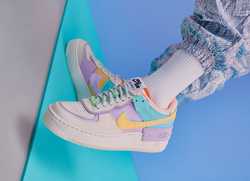 extraterrestre Noticias de última hora prisa  NIKE AIR FORCE 1 SHADOW: New Wave of Women's Force 1s | BuzzSneakers Romania