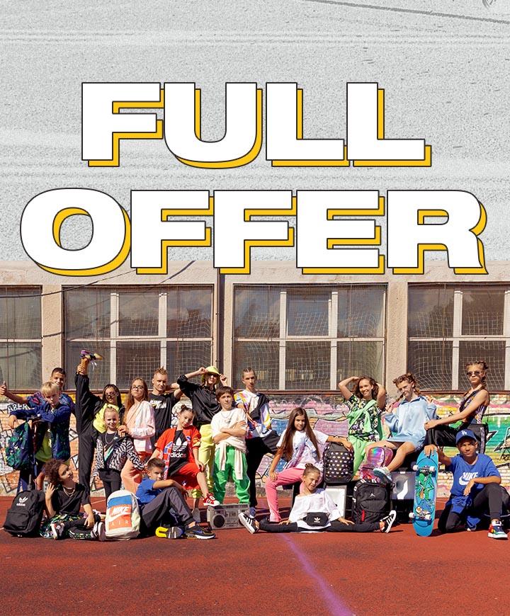 full offers