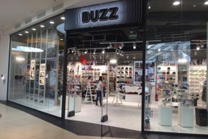 Buzz Sneaker Station Online Shop Buzz Online Shop