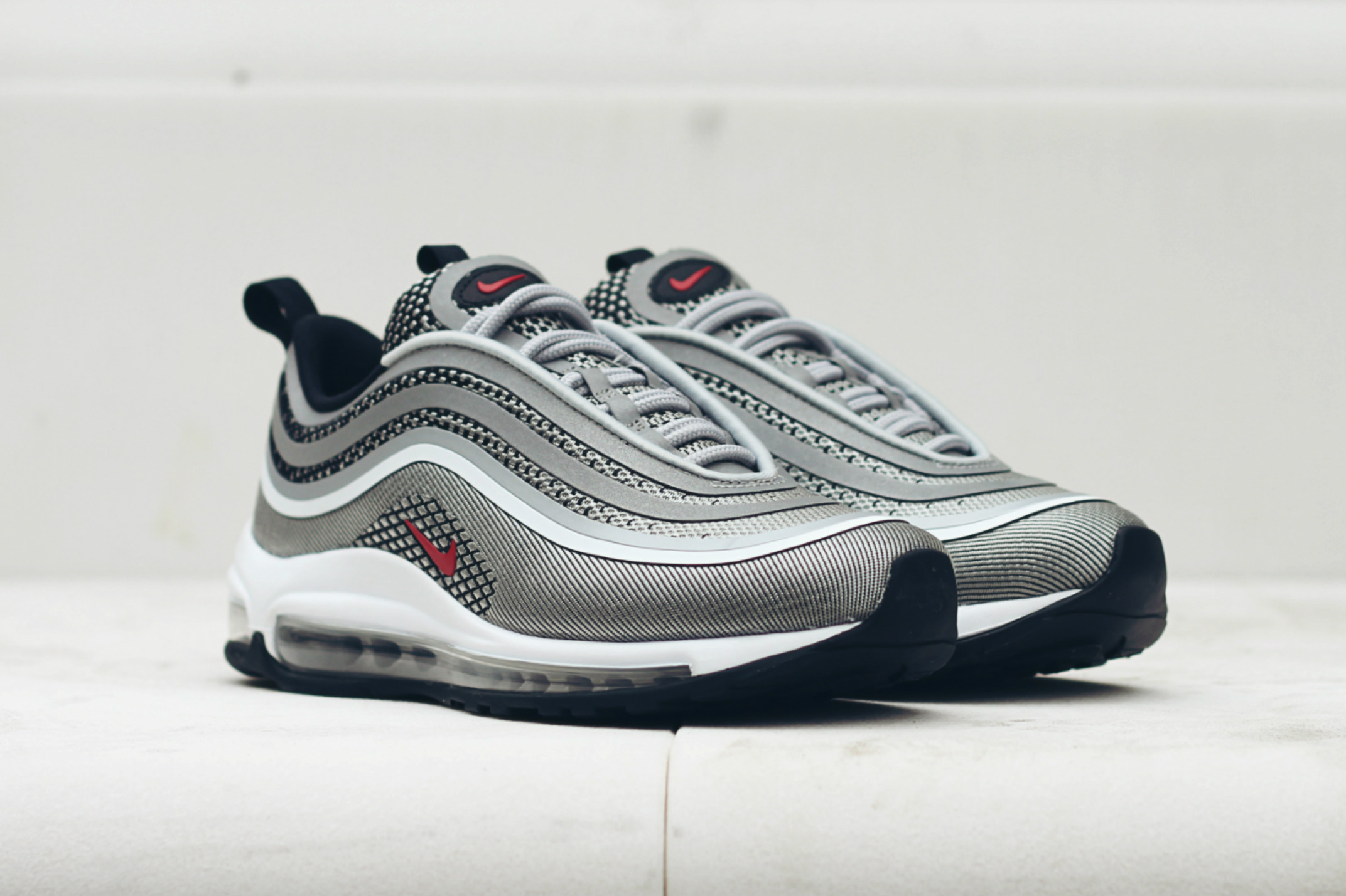 online retailer 509ef a80fa Nike Air Max 97 Ultra 2017 | Buzz - Online Shop