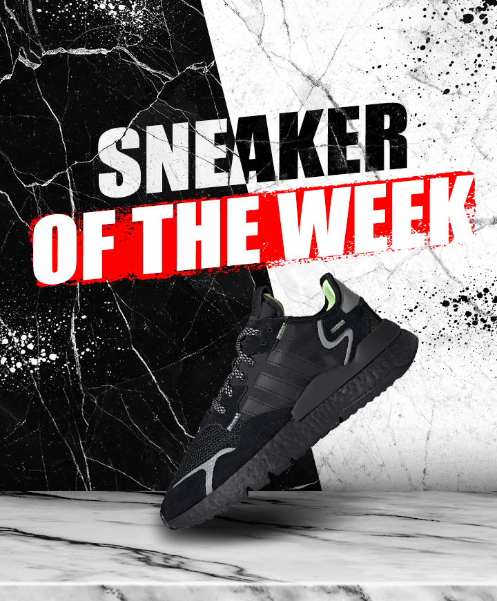 SNEAKERS OF THE WEEK