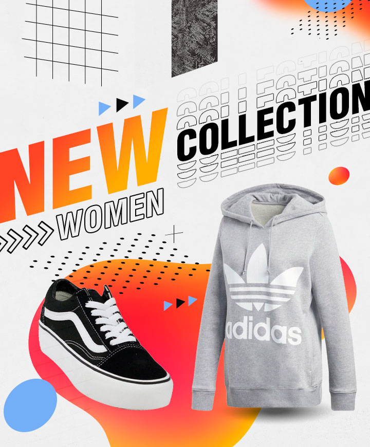 New Collection Women