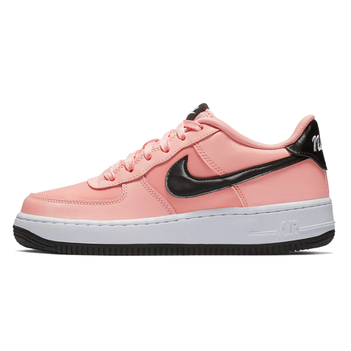 NIKE Patike NIKE AIR FORCE 1 VDAY (GS)