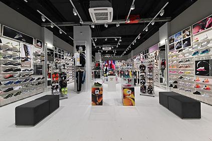 Buzz Sneaker Station - Online Shop