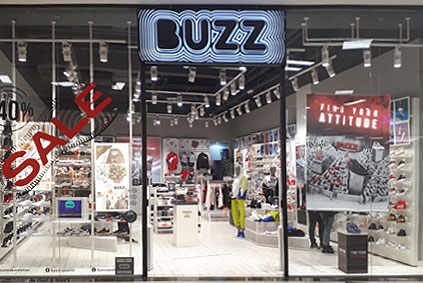 buzz sneaker mk
