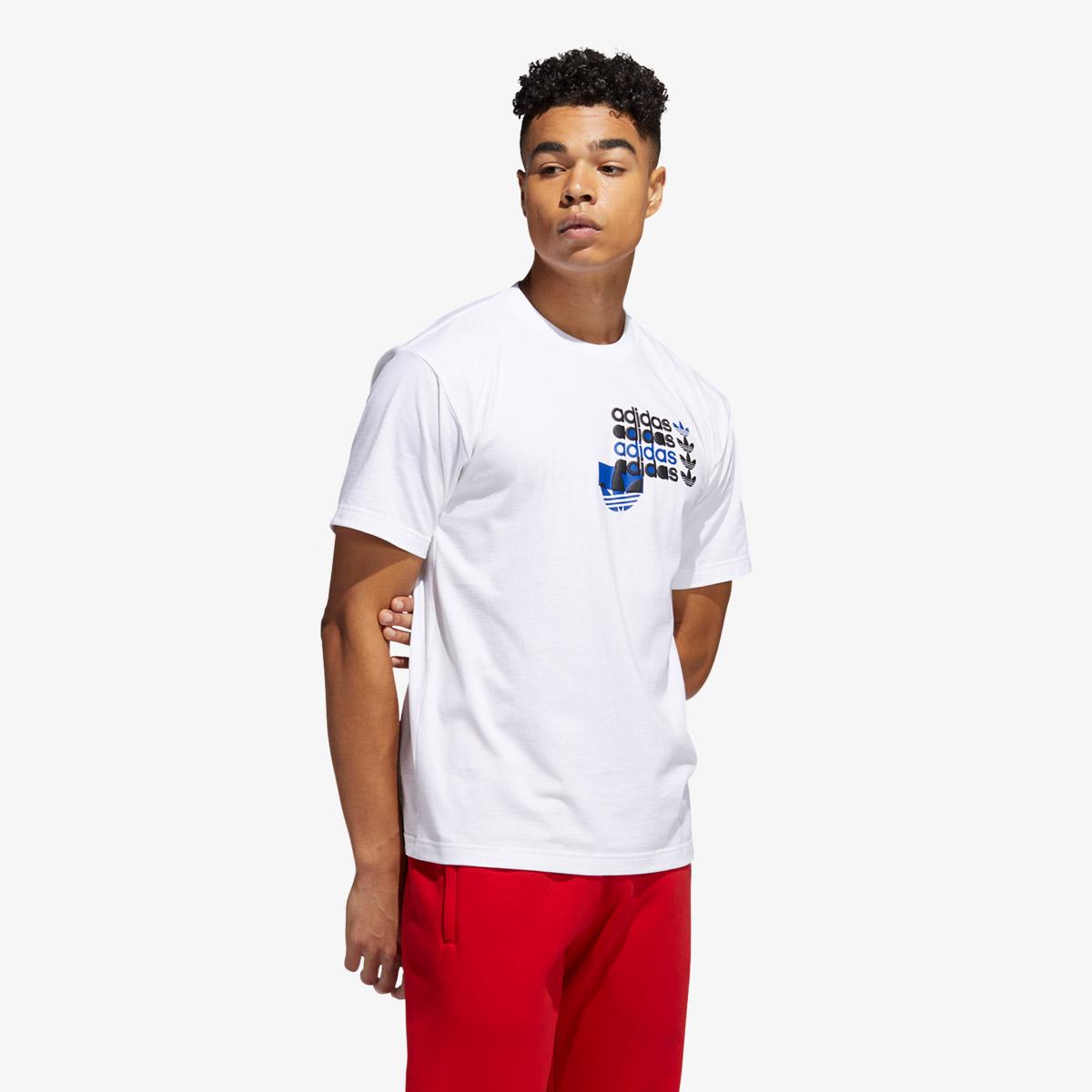adidas Тенискa FRM SS TEE