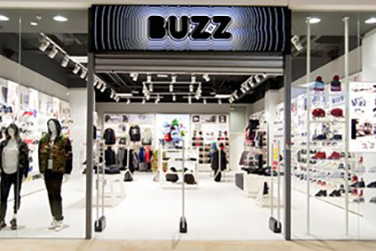 Maloprodaja ST Mall of Split - Buzz
