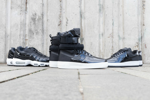 Nike Nocturne Collection