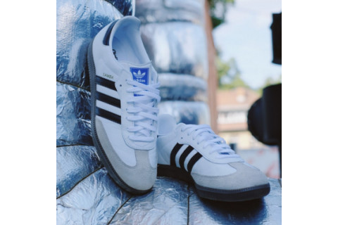 ADIDAS SAMBA – All time clasic