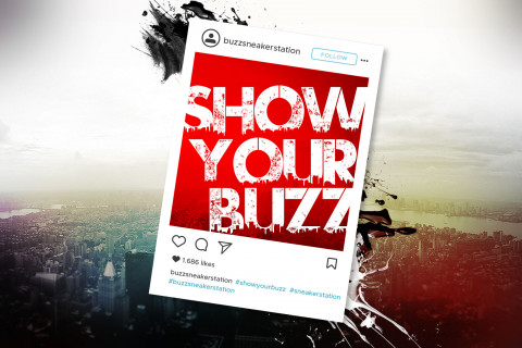 SHOW YOUR BUZZ