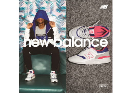 FOR INDEPENDENTS ONLY – NEW BALANCE 997H