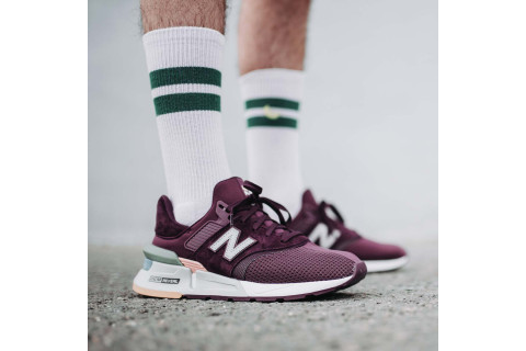 NEW BALANCE 997 – a tale of authenticity