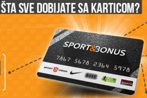 Sport&Bonus program