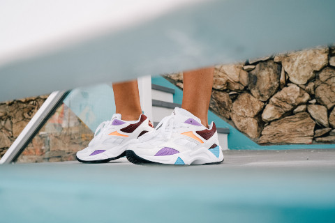 REEBOK AZTREK 96: The Legend is Reinvented