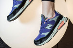 START THE NEW YEAR WITH NEW BALANCE