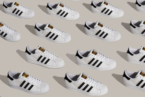 CHANGE IS A TEAM SPORT THANKS TO ADIDAS SUPERSTAR