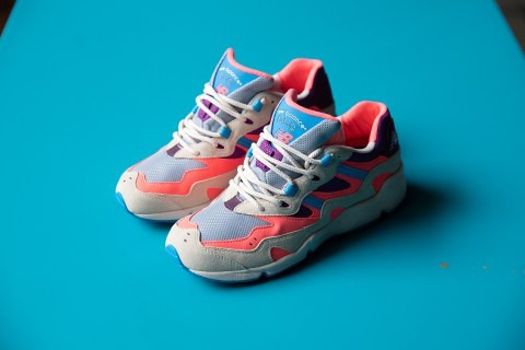 BACK FOR THE FIRST TIME SINCE '96 – NEW BALANCE 850