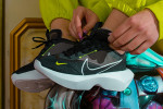 GET OUT OF YOUR STYLE'S COMFORT ZONE IN NEW NIKE VISTA