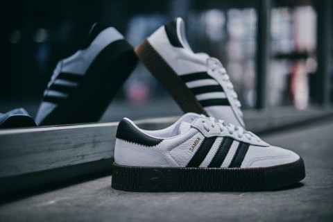 AN ELEVATED TAKE ON THE CLASSIC SAMBA