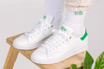 STAN SMITH – ALWAYS ICONIC, NOW EVEN MORE SUSTAINABLE