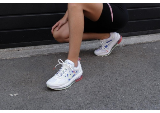 Sporty and trendy with Nike Air Max Genome