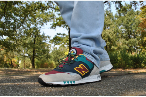 New Balance 577 The Napes pack