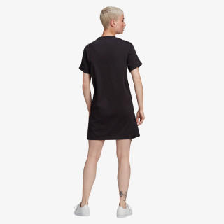 adidas Haljina ADICOLOR CLASSICS ROLL-UP SLEEVE TEE DRESS