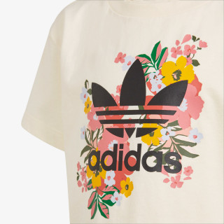 adidas Trenerka HER STUDIO LONDON FLORAL SHORTS AND TEE SET