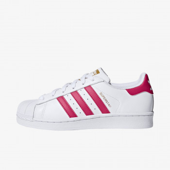 ADIDAS tenisice SUPERSTAR FOUNDATION J