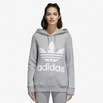 ADIDAS pulover CY6665 TREFOIL HOODIE
