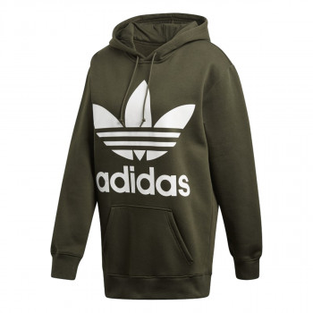 ADIDAS Pulover DH3137 BF TRF HOODIE