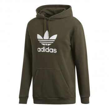 ADIDAS pulover DT7970 TREFOIL HOODY