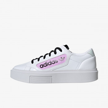 ADIDAS Patike adidas SLEEK SUPER W
