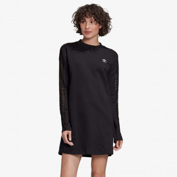 adidas Haljina LACE DRESS