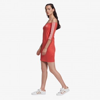adidas Haljina SHOULDER DRESS