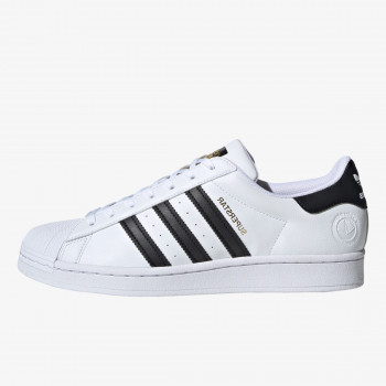 ADIDAS Superge SUPERSTAR VEGAN