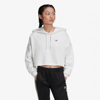 ADIDAS Pulover BB CP HOODIE