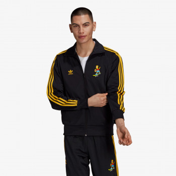 adidas Gornji deo trenerke THE SIMPSONS FIREBIRD