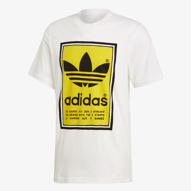 adidas Majica FILLED LABEL