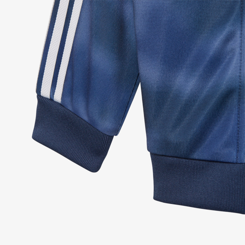 adidas Trenerka ALLOVER PRINT CAMO SST TRACK SUIT