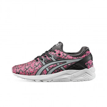 ASICS Спортни обувки GEL-KAYANO TRAINER EVO KNOCKOUT PINK/GREY