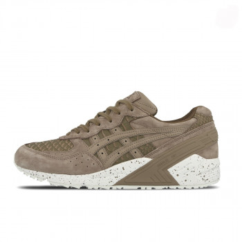 ASICS Спортни обувки GEL-SIGHT TAUPE GREY / TAUPE GREY