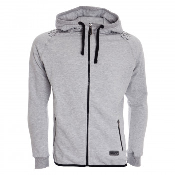 BUZZ FULL ZIP HODDIE
