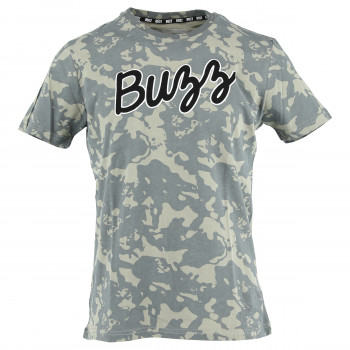 BUZZ MENS T-SHIRT