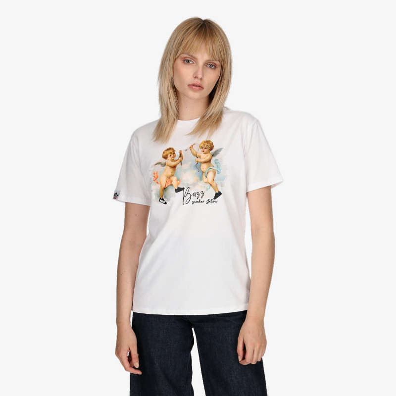 BUZZ Majica LADY ANGEL T-SHIRT