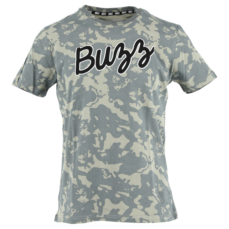 BUZZ Majica BUZZ MENS T-SHIRT