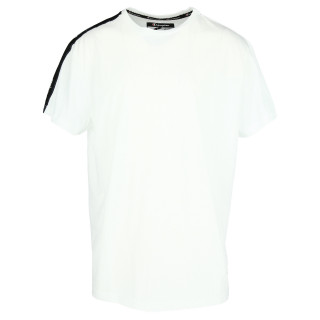 CHAMPION Majica URBAN STRIPE  T-SHIRT