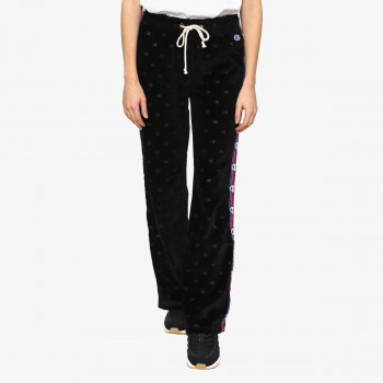 CHAMPION Donji dio trenerke Wide Leg Pants