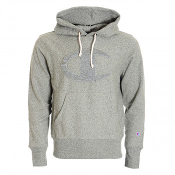 ODJECA-DUKS-HOODED SWEATSHIRT