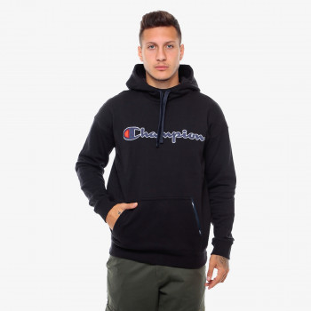 CHAMPION Pulover Hooded Sweatshirt
